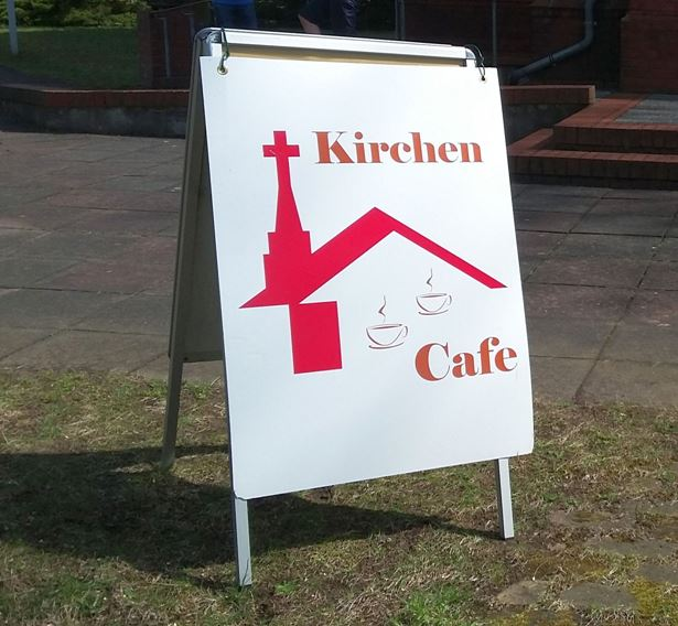 kirchencafe